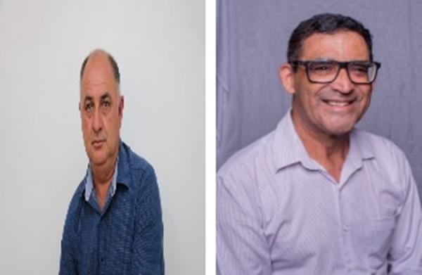 Em Mato Rico, Edelir e Edson Baiano tem candidaturas deferidas