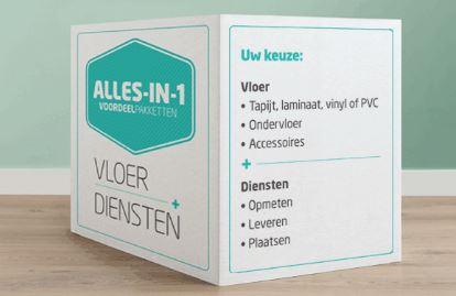 Vinylvloeren pvc vloeren parket groep nederland