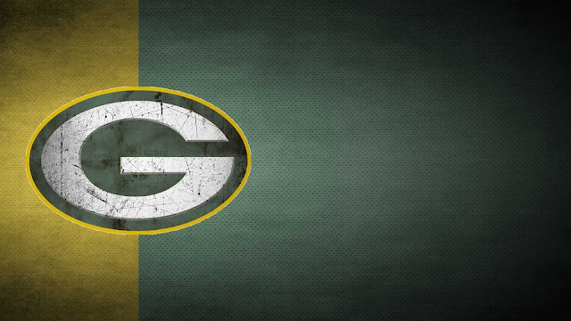 background green bay packers wallpaper