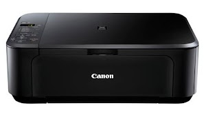 Canon mg2150 scanner software download