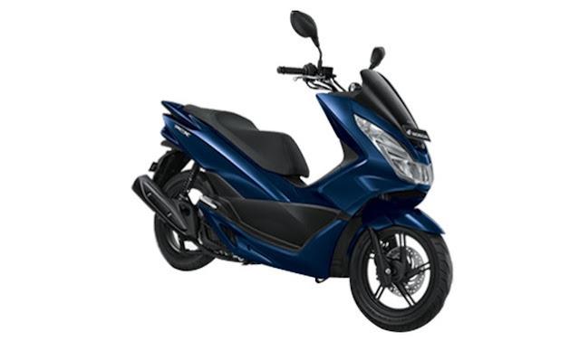 Sepeda Motor PCX