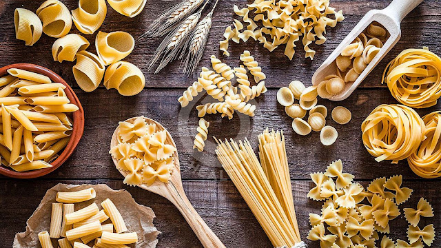 How to choose pasta?