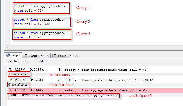 Tips & Tricks: Redshift: Some Interesting behaviour of Redshift Query