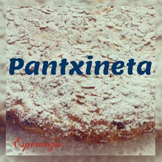 Pantxineta