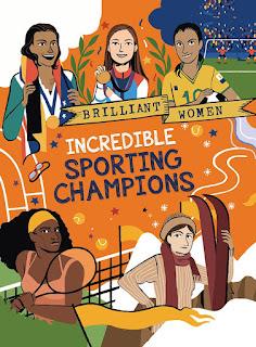 Brilliant Women: Incredible Sporting Champions