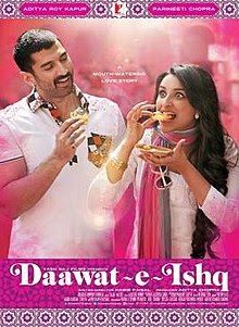 Daawat-e-Biryani (2019) Hindi 720p WEB DL 600MB