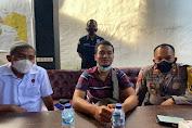 CPMI : Tidak Ada Penangkapan Dalam Penyampaian Aspirasi Saat Kunjungan Jokowi Di Cilacap