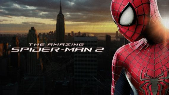The Amazing Spider-Man 2 v1.2.8d Apk+data for Android