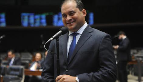 Inquérito sigiloso da PF investiga se Weverton Rocha se apropriou de recursos eleitorais!!!