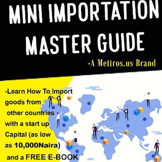 Mettros Mini Importation Academy