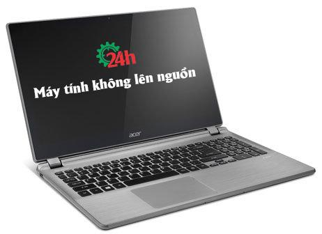 may-tinh-khong-len-nguon