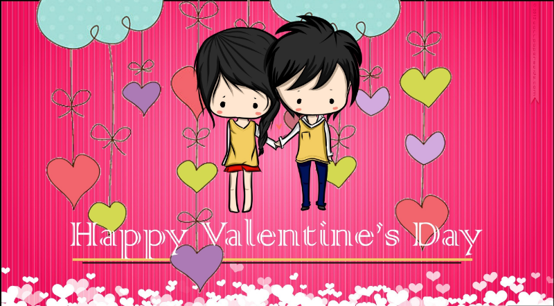 valentine day wallpaper 1024x768