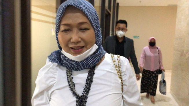 Pengacara Masih Rahasiakan Alasan Anita Kolopaking Cabut Gugatannya ke Bareskrim