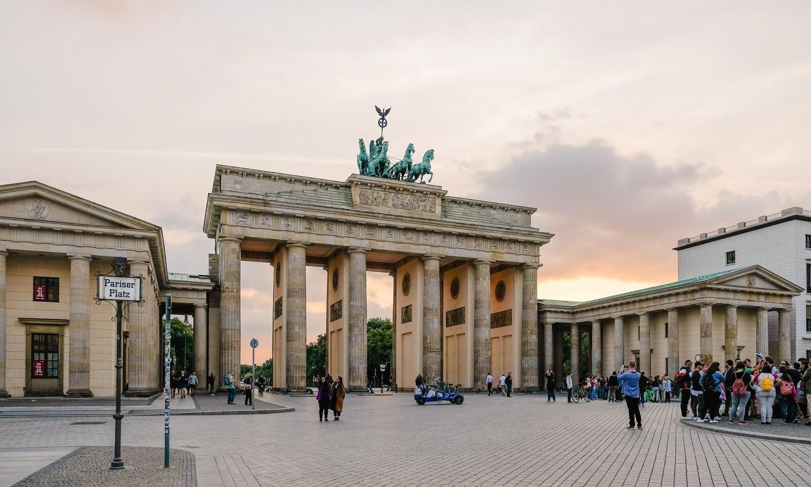 Travel Diaries: Berlin