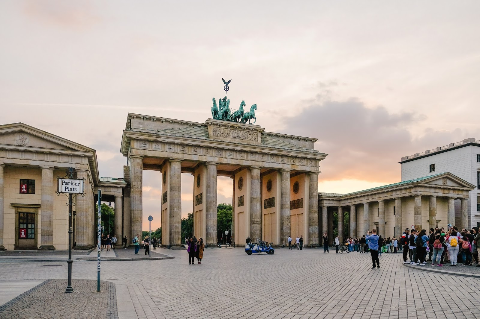 Travel Diaries: Berlin