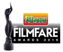 64th Filmfare Awards 2019 complete winners list