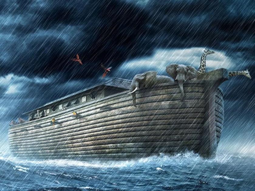 Sejarah dan Kisah Nabi Nuh AS yang Menakjubkan