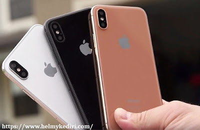 Alasan orang membeli iPhone