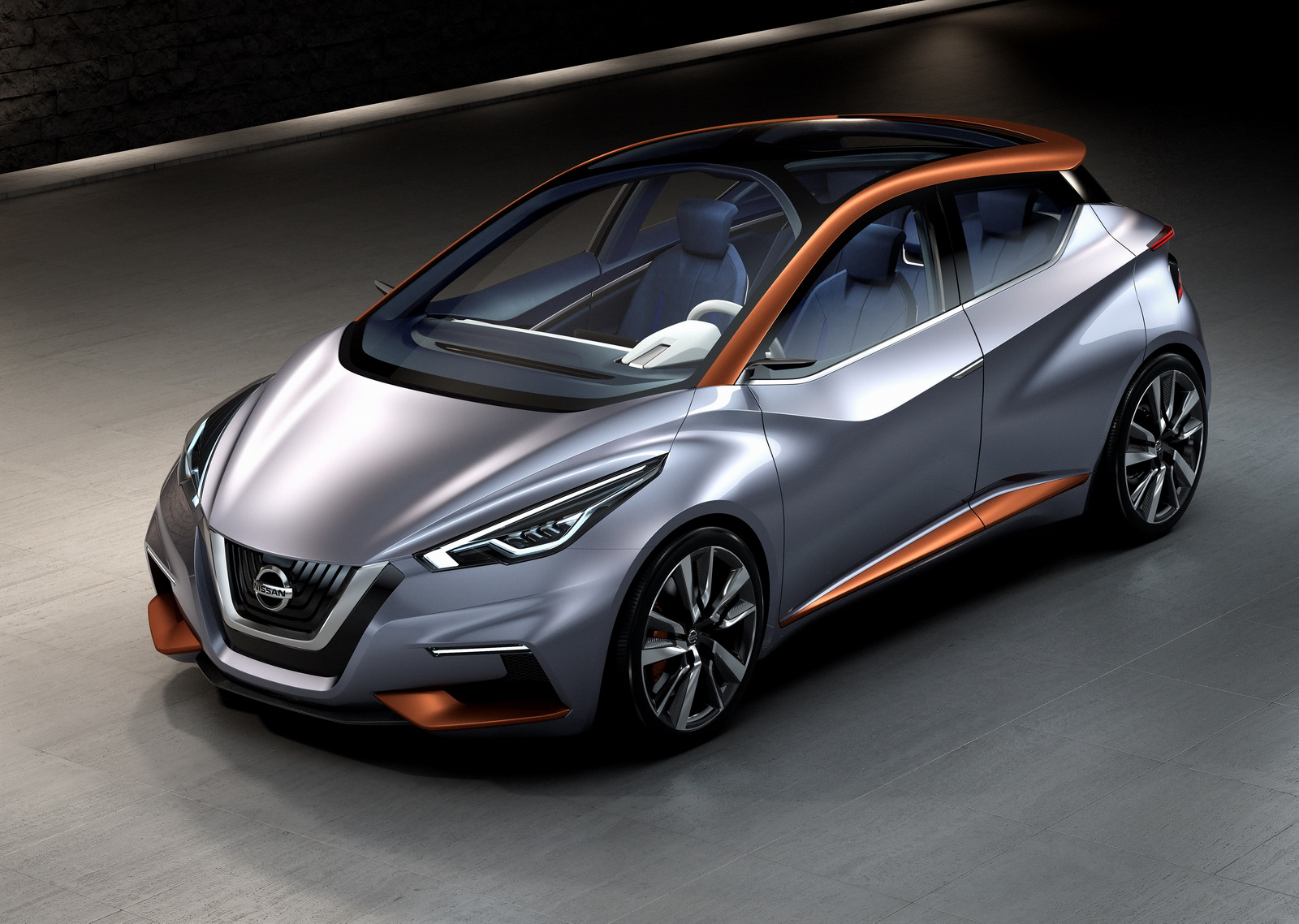 nissan wants more sales from upcoming micra successor carscoops. Black Bedroom Furniture Sets. Home Design Ideas