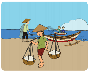 sumber daya alam pantai www.simplenews.me
