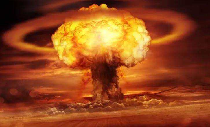 «Καμπανάκι» Αμερικανού Ναυάρχου για ξέσπασμα πυρηνικού πολέμου: «Υπάρχει αυξημένη πιθανότητα, οι Ρώσοι ετοιμάζονται»