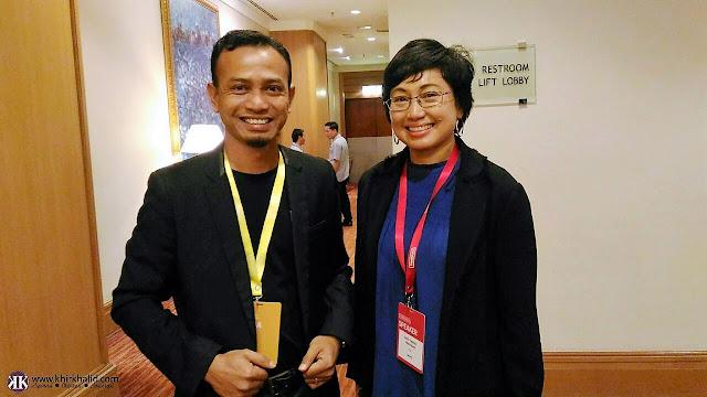 Dato' Yasmin Mahmood, MDEC, Finnovasia, Fintech,