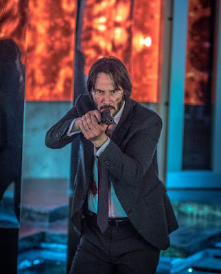 John Wick Chapter 2 Keanu Reeves Image 2 (11)