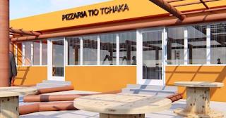 Vaga Para Gerente De Pizzaria E Bar