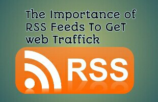 importance of rss feed