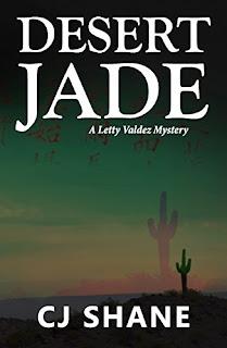 Desert Jade by C. J. Shane