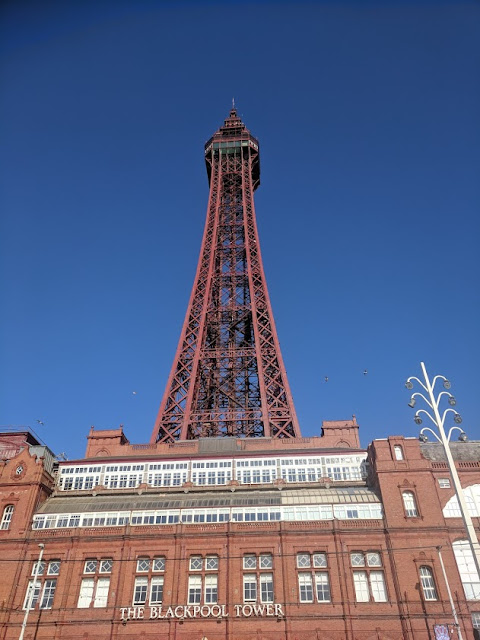 20 Budget Hotel Rooms in Northern England which Sleep 5  - Blackpool