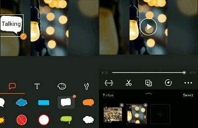 best slow motion, video collage maker for android