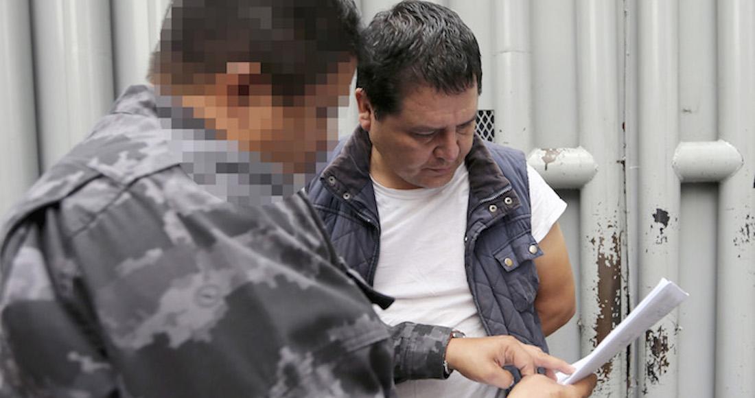 """""""El Gil""""  líder de """"Guerreros Unidos"""" ordenó ejecutar a los estudiantes de Ayotzinapa, según la """"verdad histórica""""; sólo pasó 4 años en prisión"""