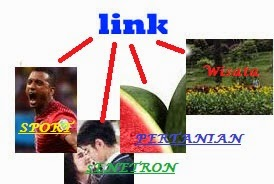 Menaikkan Page Views Dengan Link Internal