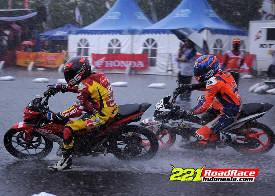 Hasil Honda Dream Cup 2016 Seri 1 Malang Lengkap Full Galery