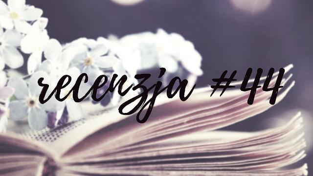"""Recenzja #44 - Kiera Cass """"Rywalki. Książę i gwardzista"""""""