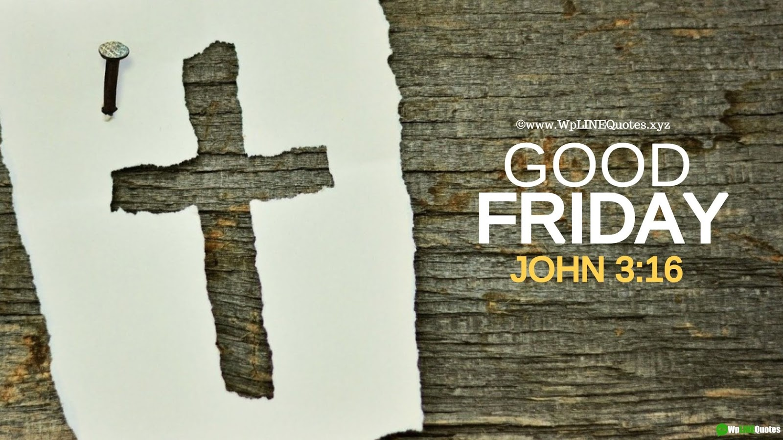 Good Friday Wishes, Quotes, Greetings, Message, Status, History, Facts, Meaning, Images, Poster, Wallpaper
