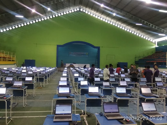 rental laptop pekanbaru