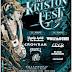 KRISTONFEST 2016 se convierte en festival de 2 dias y anuncia todos sus artistas