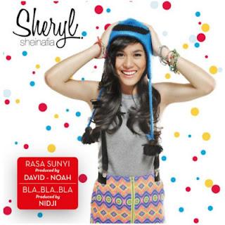 Chord Sheryl Sheinafia - Bla bla bla