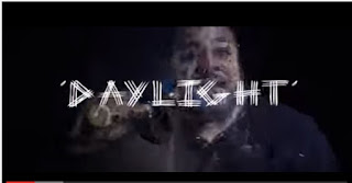 New Video: Mr. Mince – Daylight