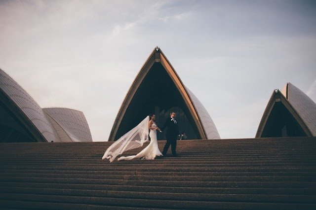 Favorite wedding photography spots in the world
