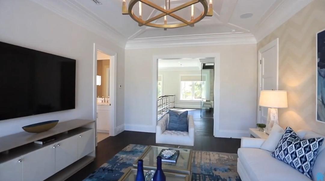 41 Interior Design Photos vs. 225 W Alexander Palm Rd, Boca Raton, FL Luxury Home Tour