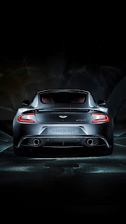Aston Martin Car Mobile HD Wallpaper