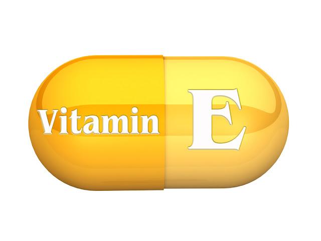 15 Efek Samping Vitamin E Kapsul dan Tablet untuk Tubuh