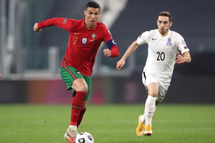 تعرف على موعد مباراة البرتغال أمام أذربيجان والقنوات الناقلة لها