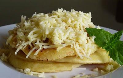 Resep Pancake Keju Manis Yang Enak