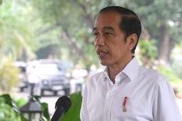 Jokowi Perintahkan Segera Tangani Bencana Banjir, Longsor dan Angin Kencang di Nusa Tenggara