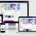Share template Fanpage cho Blogspot