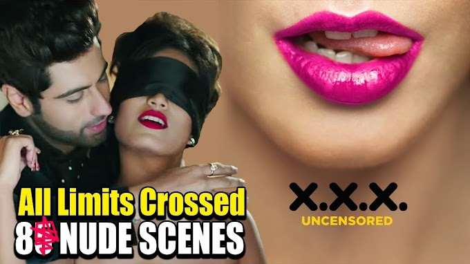 XXX Uncensored 2019 | Hindi HD | ALT Balaji